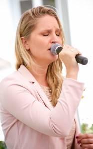 Carolin Rohrbach alias Lila