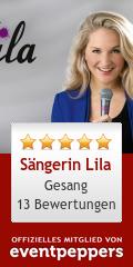 Bewertung Sängerin Lila