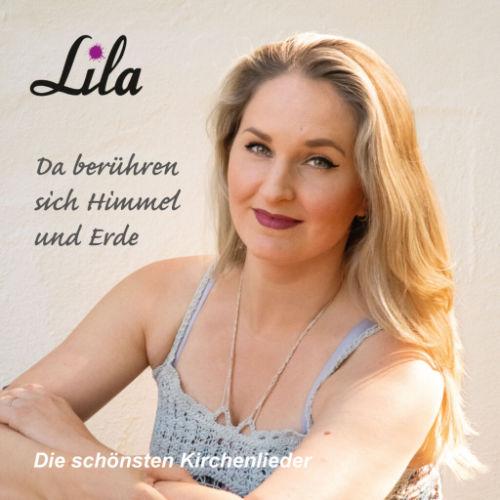 "CD-Cover ""Da berühren sich Himmel und Erde"""