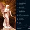 Titelliste Trauer-CD Sängerin Lila